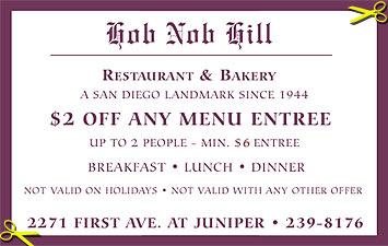 San diego restaurant coupons printable